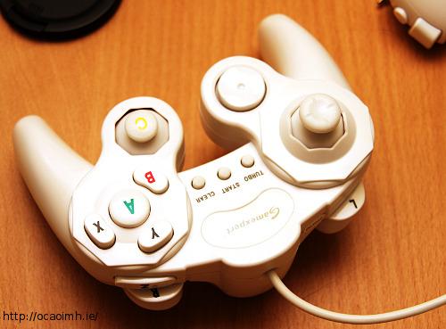 gamecube-controller