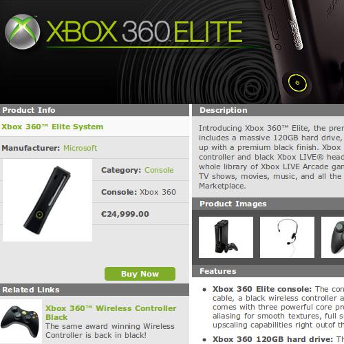 xbox price hike