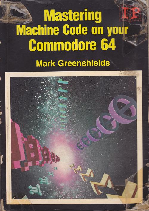 Mastering Machine Code on your Commodore 64   Something Odd!