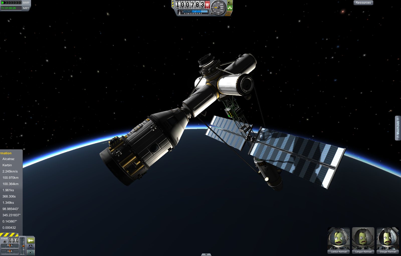 kerbal space program space station - photo #20