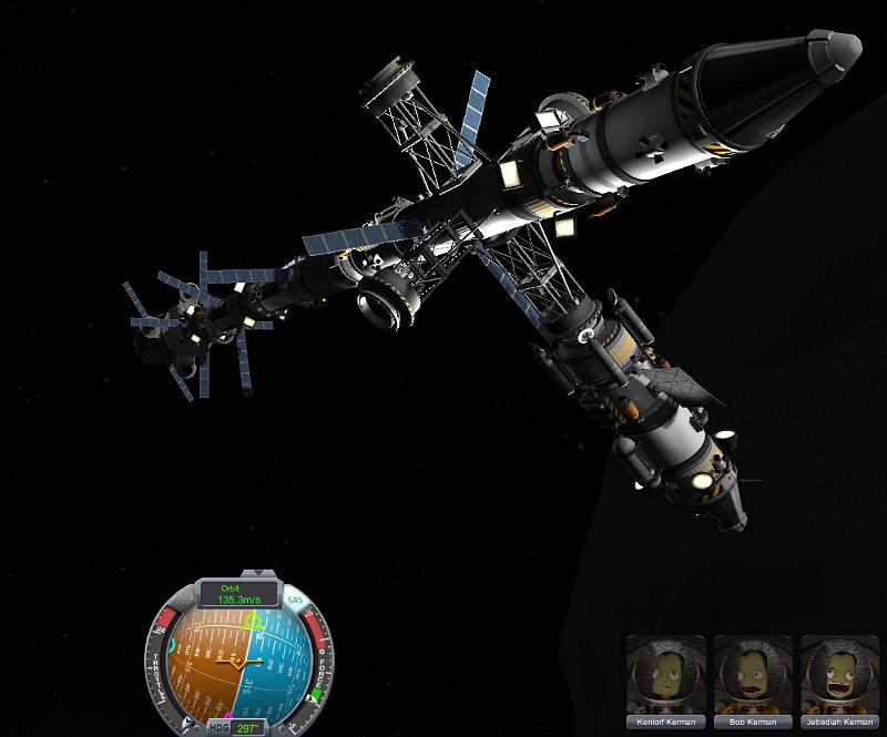 kerbal space program space station - photo #32